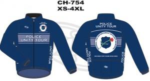 Blu Jacket CH-754-22